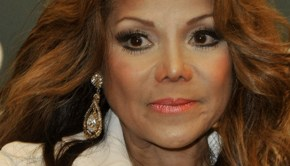 La Toya Jackson slams marriage reports