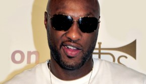 Lamar Odom Gets Three Years of Probation