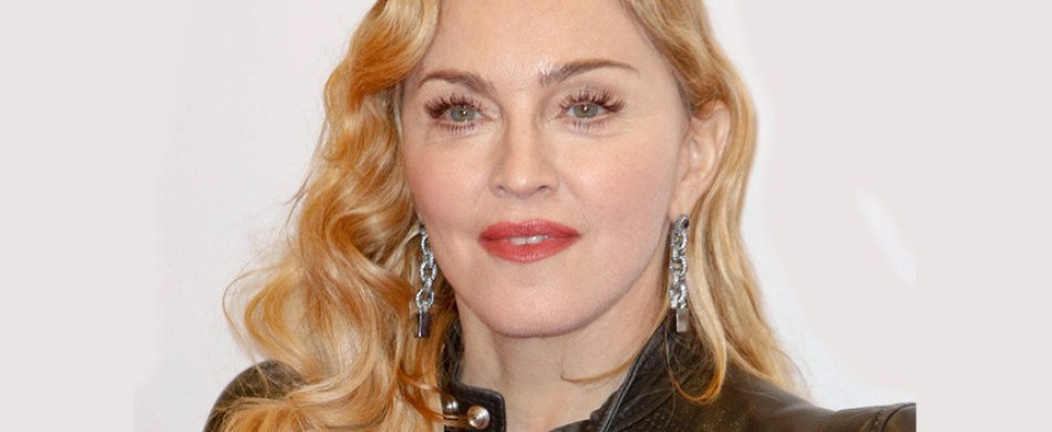 Madonna and Brahim Zaibat split