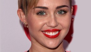 Miley Cyrus is MTV Artist of the Year