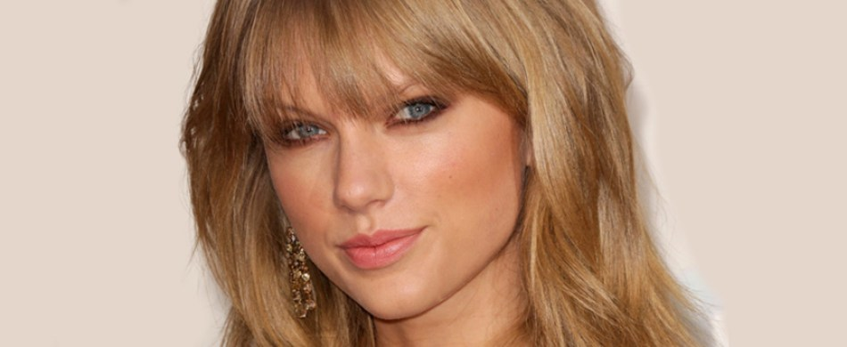 Taylor Swift turns 24
