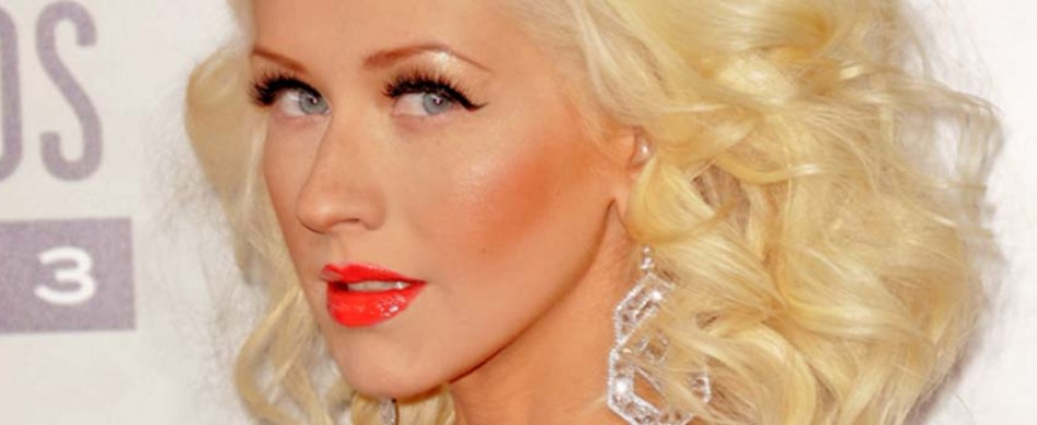 Christina Aguilera Using $3,000 a Day Meal Service To Stay Thin During Pregnancy