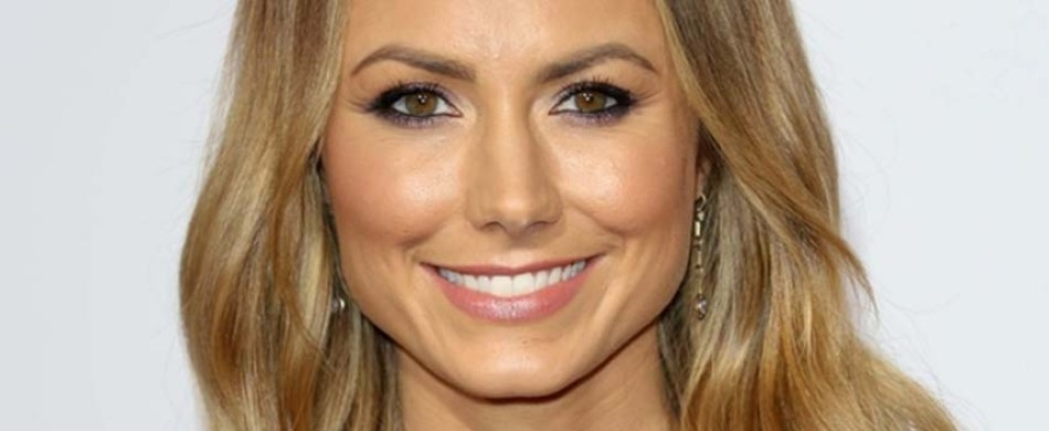 George Clooney's  ex Stacy Keibler married Jared Pobre