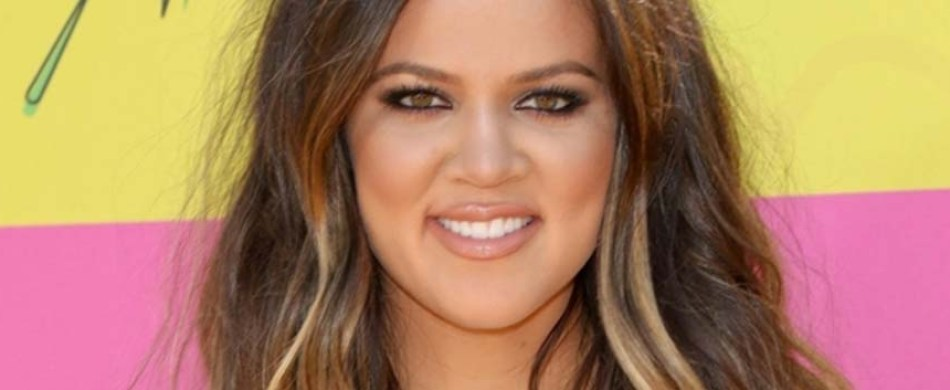 Khloe Kardashian Makes Vine Debut With Naked Video