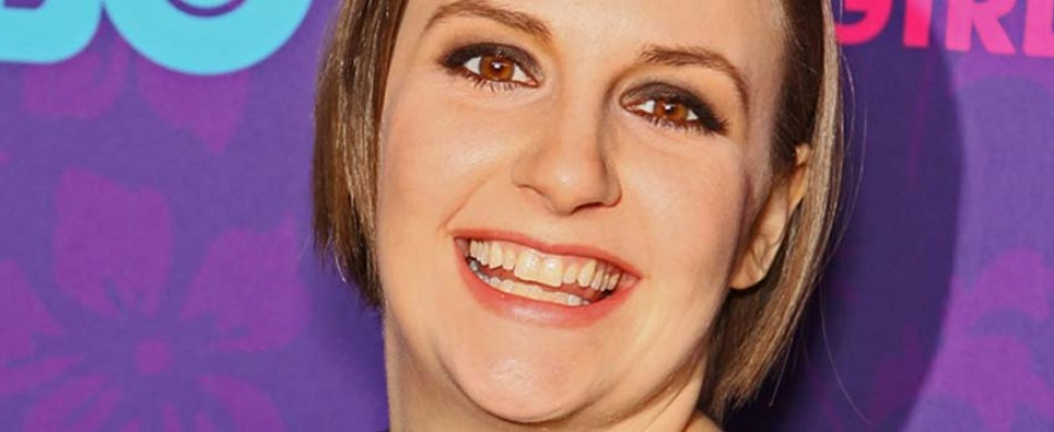 Lena Dunham posts then deletes molestation tweet