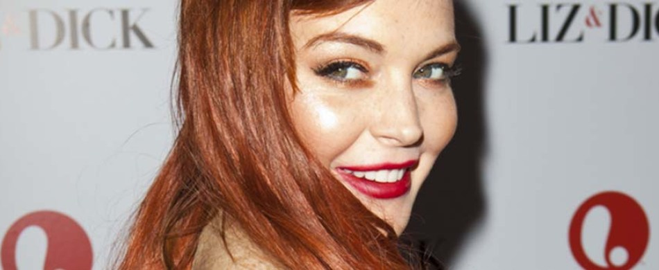 Lindsay Lohan Lists Famous Lovers Timberlake, Ledger, Levine, Franco & more