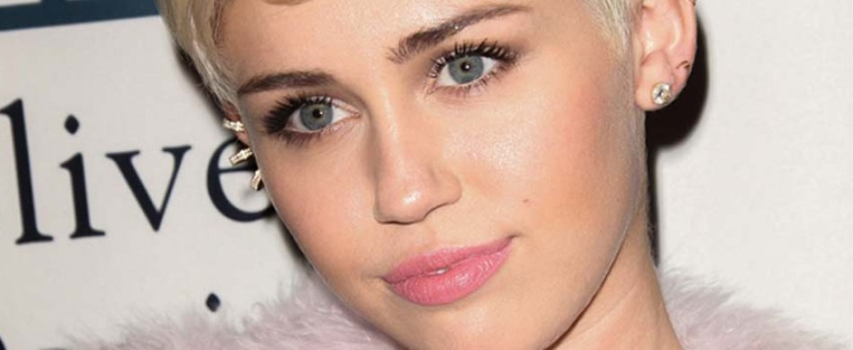 Miley Cyrus dressing room intruder arrested