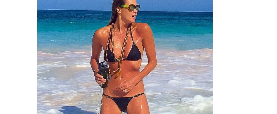 Elle Macpherson body at 51