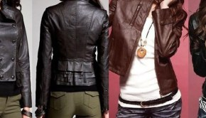 Seasonal Leather Jackets