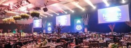 venue, conference, tables, gala, business