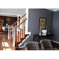 Small Crop Of Sherwin Williams Gauntlet Gray
