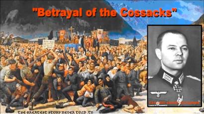 Part 9 Betrayal of the Cossacks