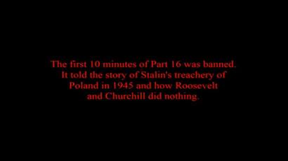 Part 16 Treachery