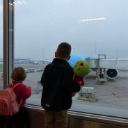 How to plan for a RTW trip – flights