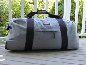 Eastpak XL - fits one car seat