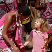 Shopping in Swaziland