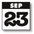 significance of September 23rd