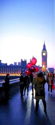 """Big Ben"", ""99 Red Balloons"""