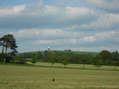 """""""Halnaker Windmill"""""""