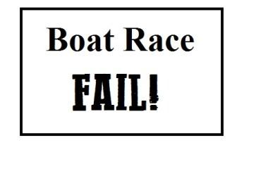 """The Boat Race"", ""Gordon Bryan"","