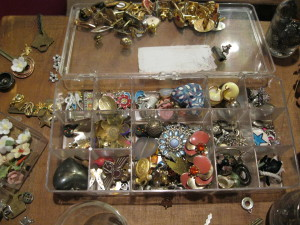 Charms and a whole lot of other stuff!