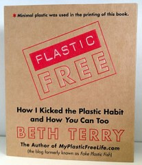 beth terry book - plastic-free