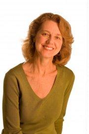 diane maceachern, author big green purse