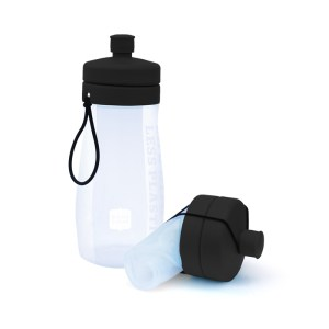 compressable water bottle