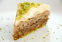 Green Diva Gina's traditional Greek Baklava recipe