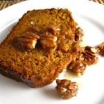 sweet potato bread image