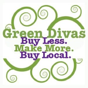 buy less, make more, buy local