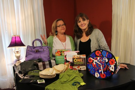 Green Divas Holiday Gift Guide video photo