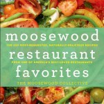 Moosewood Favorites book images