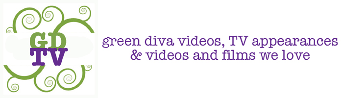 green divas tv web header
