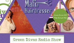 green divas radio show post for 3.14.14 show