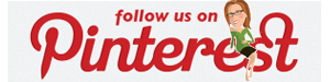 follow the GDs on Pinterest banner