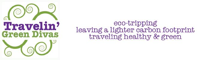 Travelin Green Divas page header