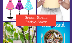 green divas radio show image for the 6.20.14 show