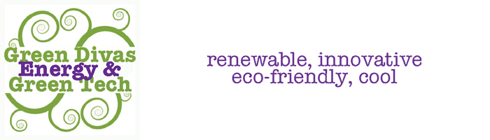 Renewable Energy & Green Tech page header image