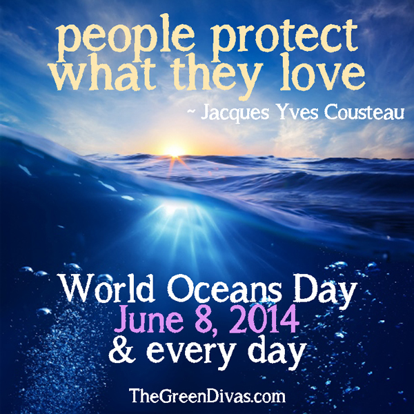 WorldOceansDay2014
