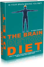 the brain detox diet