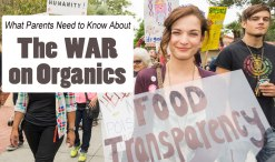 war on organics