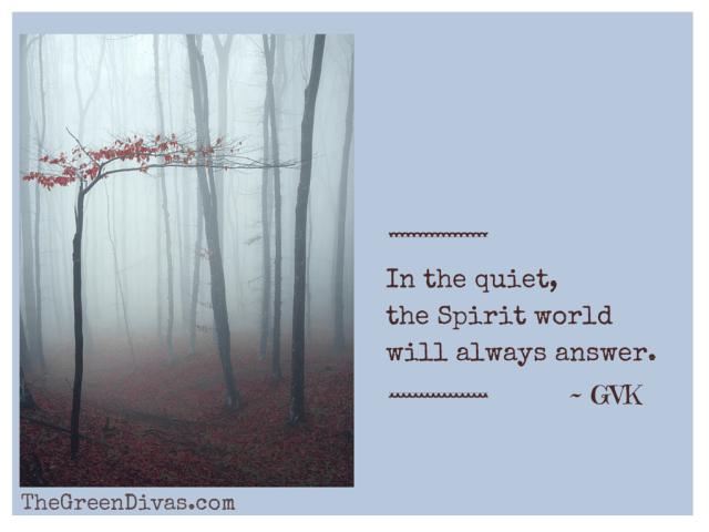 quiet conscious