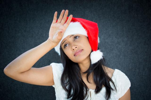 unhealthy holiday recipes