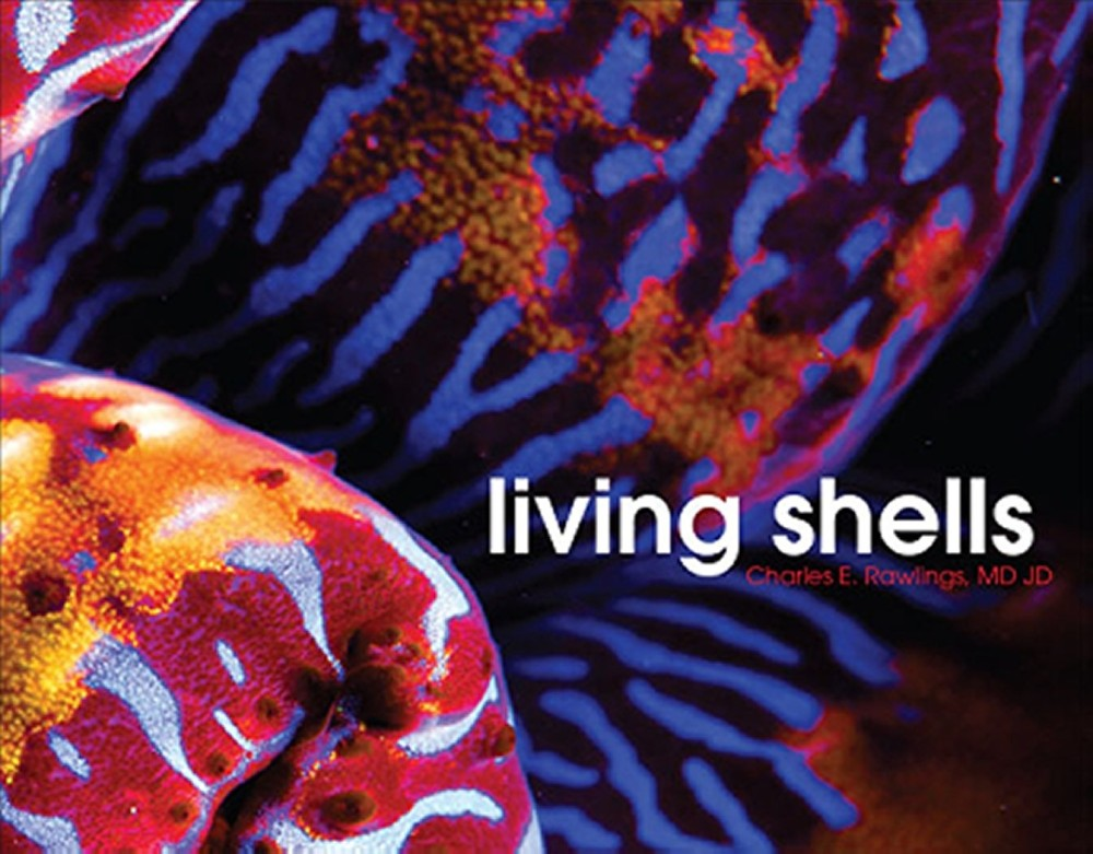 Living Shells book cover