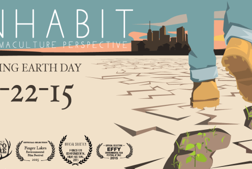 inhabit premieres earth day
