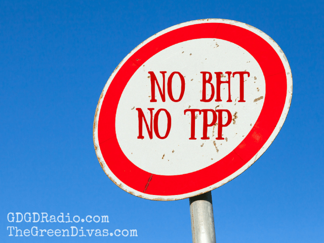 fast track, tpp and BHT