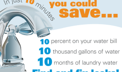 epa watersense infographic savings