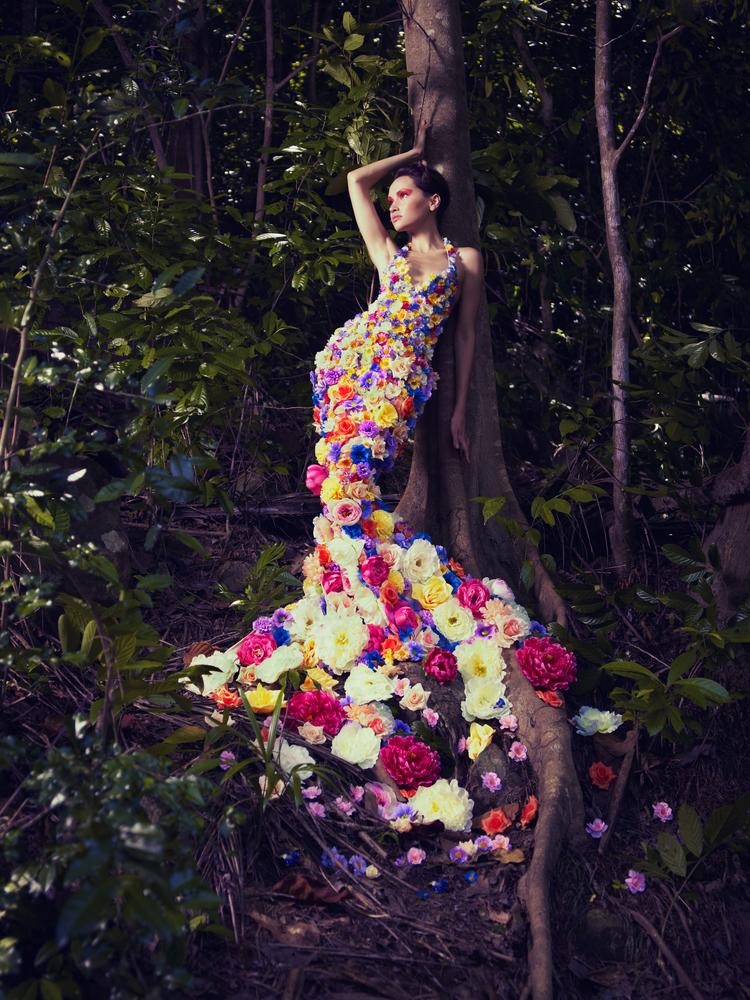 sustainable fashion isn't always sustainable