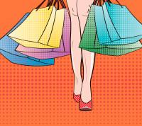 Green Divas Consumer Girl
